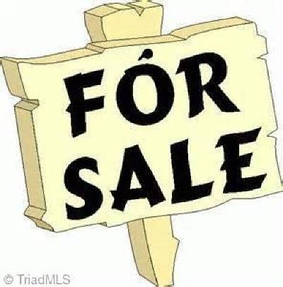 Asheboro Residential Lots & Land For Sale: 00 Abby Lane