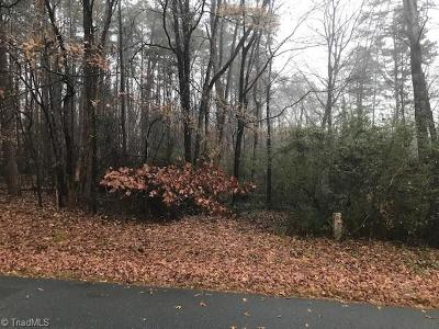 Walnut Cove Residential Lots & Land For Sale: Lakeside Drive