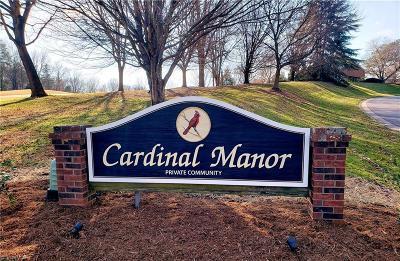Cardinal, Cardinal - Prestwick, Cardinal West, Cardinal Manor, Cardinal Terrace, Cardinal Woods Condo/Townhouse For Sale: 5829 Cardinal Way