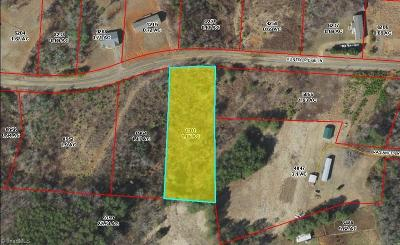 Surry County Residential Lots & Land For Sale: Lot 20 Hunter Ridge Lane