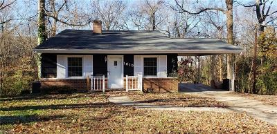 Alamance County Single Family Home For Sale: 1615 Elder Way