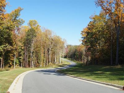 Greensboro Residential Lots & Land For Sale: 8503 Robert Jessup Drive