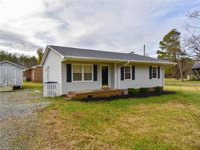 Gibsonville Single Family Home Due Diligence Period: 100 Kelly Street