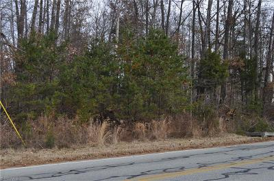 Greensboro Residential Lots & Land For Sale: 519 Denny Road