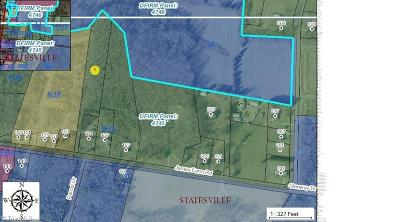 Iredell County Residential Lots & Land For Sale: 2.48ac James Farm Road