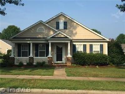 Guilford County, Forsyth County, Davidson County, Randolph County, Surry County, Yadkin County, Davie County, Stokes County, Rockingham County, Caswell County, Alamance County Single Family Home Due Diligence Period: 118 Parkview Lane