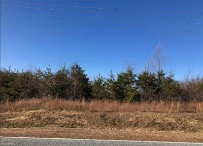 Caswell County Residential Lots & Land For Sale: 0000 Hightowers Road