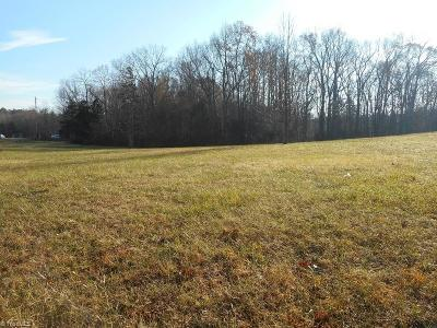 Clemmons Residential Lots & Land For Sale: 7727 Hampton Road