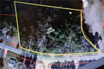 Surry County Residential Lots & Land For Sale: 00 Pipers Gap Road