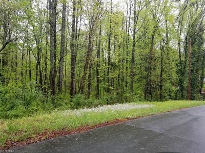 Winston Salem Residential Lots & Land For Sale: Linda Circle
