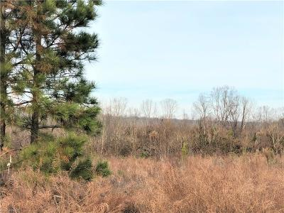 Davie County Residential Lots & Land For Sale: 996 Baileys Chapel Road