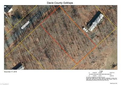 Davie County Residential Lots & Land For Sale: 352 Oakland Avenue