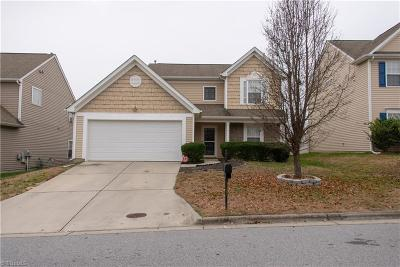 High Point Single Family Home Due Diligence Period: 757 Celtic Crossing Drive