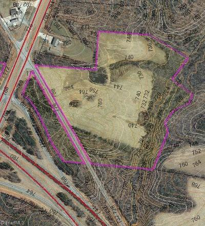 Lexington Residential Lots & Land For Sale: 2330 New Bowers Road