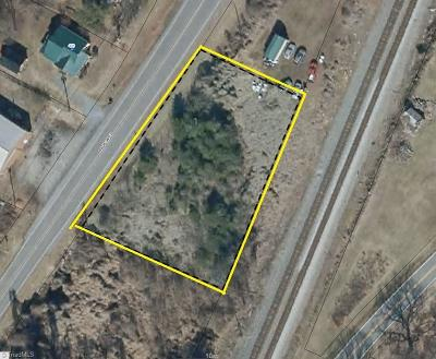 Rockingham County Commercial Lots & Land For Sale: 51 Madison Street