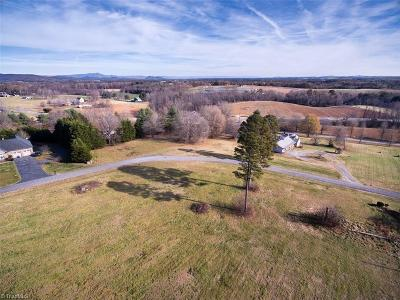 Wilkes County Residential Lots & Land For Sale: Lot 3 Laurelwood Road