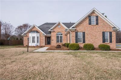 Kernersville Single Family Home Due Diligence Period: 250 Lee Smith Lane