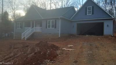 Thomasville Single Family Home For Sale: 2203 Willow Oak Drive