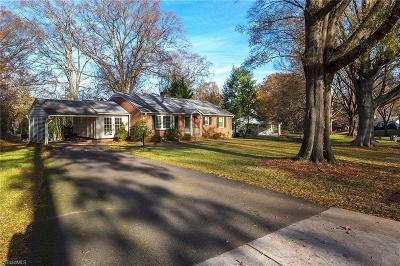 Buena Vista Single Family Home Due Diligence Period: 601 Yorkshire Road
