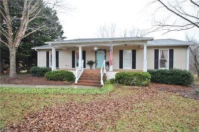 Kernersville Single Family Home Due Diligence Period: 5355 Roburton Road