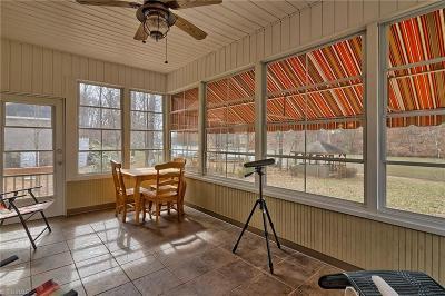 Davidson County Single Family Home For Sale: 140 Beaver Dam Road