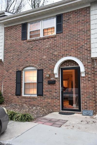 High Point Single Family Home For Sale: 203 Northpoint Avenue #C