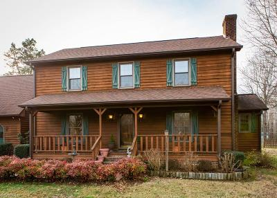 McLeansville Single Family Home Due Diligence Period: 2415 Rettrop Drive