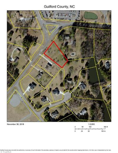Greensboro Residential Lots & Land For Sale: 4712 Woody Mill Road