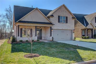 High Point Single Family Home For Sale: 2273 Renaissance Lane