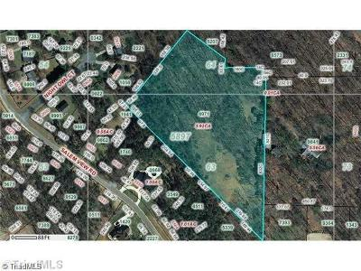 Pfafftown Residential Lots & Land For Sale: 00 Salem View Road