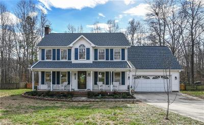 Jamestown Single Family Home Due Diligence Period: 916 New Hampshire Drive