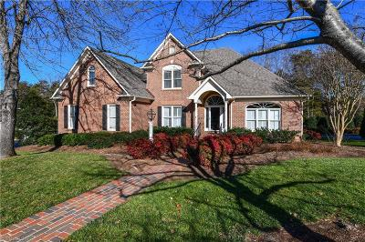 Greensboro Single Family Home Due Diligence Period: 5822 Fleming Terrace Road