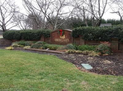 Davie County Residential Lots & Land For Sale: Fox Horn Court