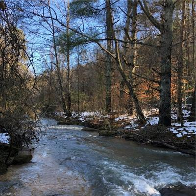 Roaring River NC Residential Lots & Land For Sale: $363,000