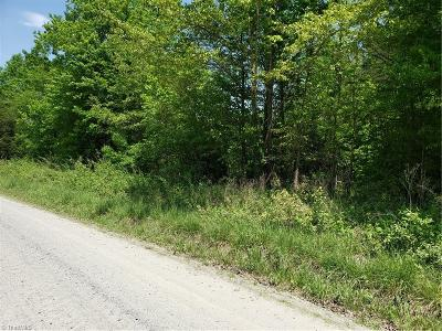 Surry County Residential Lots & Land For Sale: 00 Greenwood Circle