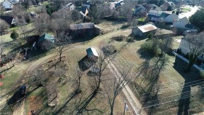 High Point Residential Lots & Land For Sale: 3944 Johnson Street