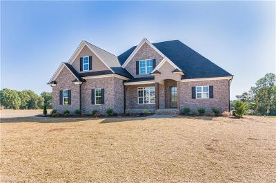 Kernersville Single Family Home For Sale: 9003 Quiet Reserve Road