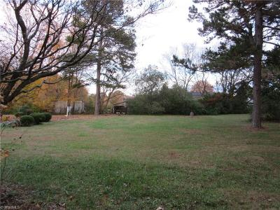 Davie County Residential Lots & Land For Sale: Us Highway 158 #071