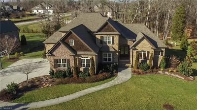 Oak Ridge NC Single Family Home Due Diligence Period: $765,000