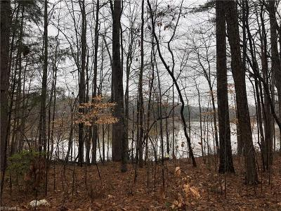 Asheboro Residential Lots & Land For Sale: 2162 S Lake Drive