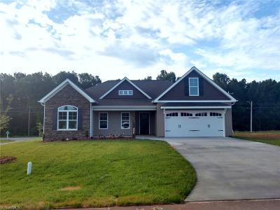 Trinity Single Family Home Due Diligence Period: 6590 Bellawood Drive