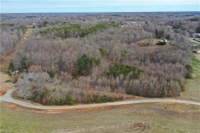 Oak Ridge Residential Lots & Land For Sale: 2907 Oak Ridge Road