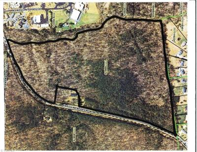 Randleman Residential Lots & Land For Sale: Fred Lineberry Road