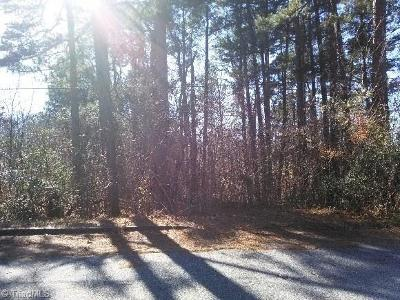 High Point Residential Lots & Land For Sale: 1615 Lakewood Drive