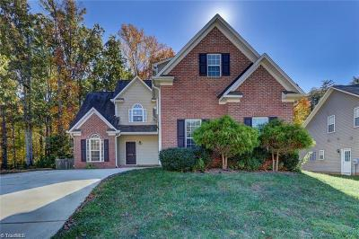 High Point Single Family Home Due Diligence Period: 2274 Glen Cove Way