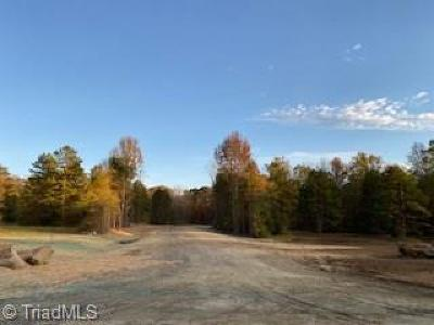 Davie County Residential Lots & Land For Sale: 05 Speaks Road