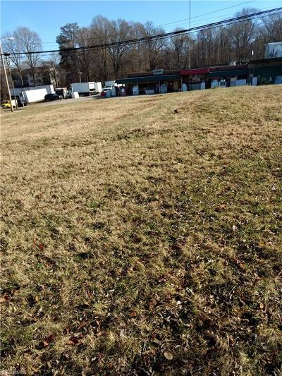 Mayodan Residential Lots & Land For Sale: 433 S 2nd Avenue