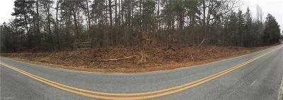 Gibsonville Residential Lots & Land For Sale: 210 222 Simmons Lake Drive