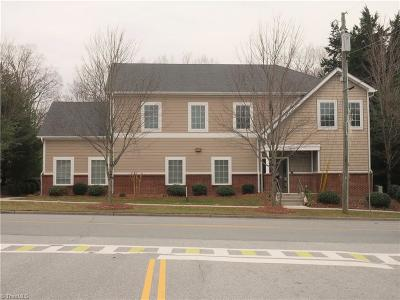 Clemmons Commercial For Sale: 3601 Clemmons Road