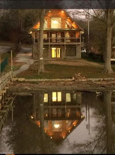 Lexington Single Family Home For Sale: 1422 Riverview Boulevard